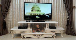 میز تلویزیون ضد خش